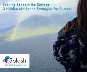 Marketing Strategy- Splash Printing and Marketing- 11-2