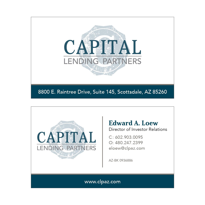 Capital Lending Partners – Splash Printing & Marketing